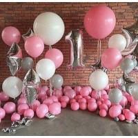 """Фотозона """"Первый день рождения"""""""