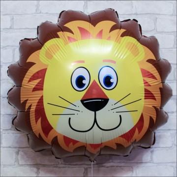 Голова льва 74см.