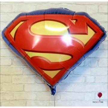 Эмблема супермена 66см.