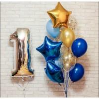 """Сет """"Первый день рождения"""""""