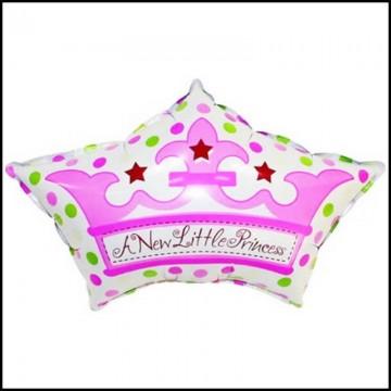 Корона принцессы 64см.
