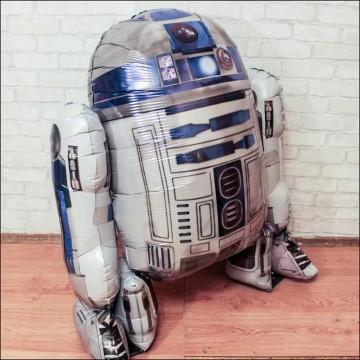 Звездные воины Дроид R2D2 112см.